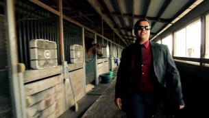 Kentucky Gangnam Style 2